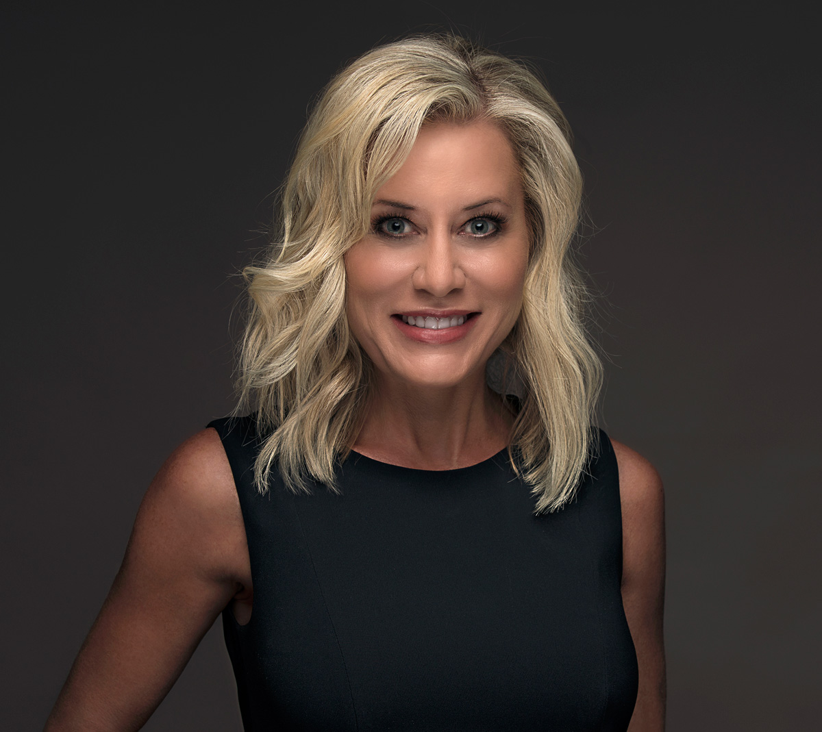 Vice president of marketing at Riverchase Dermatology and Cosmetic Surgery.