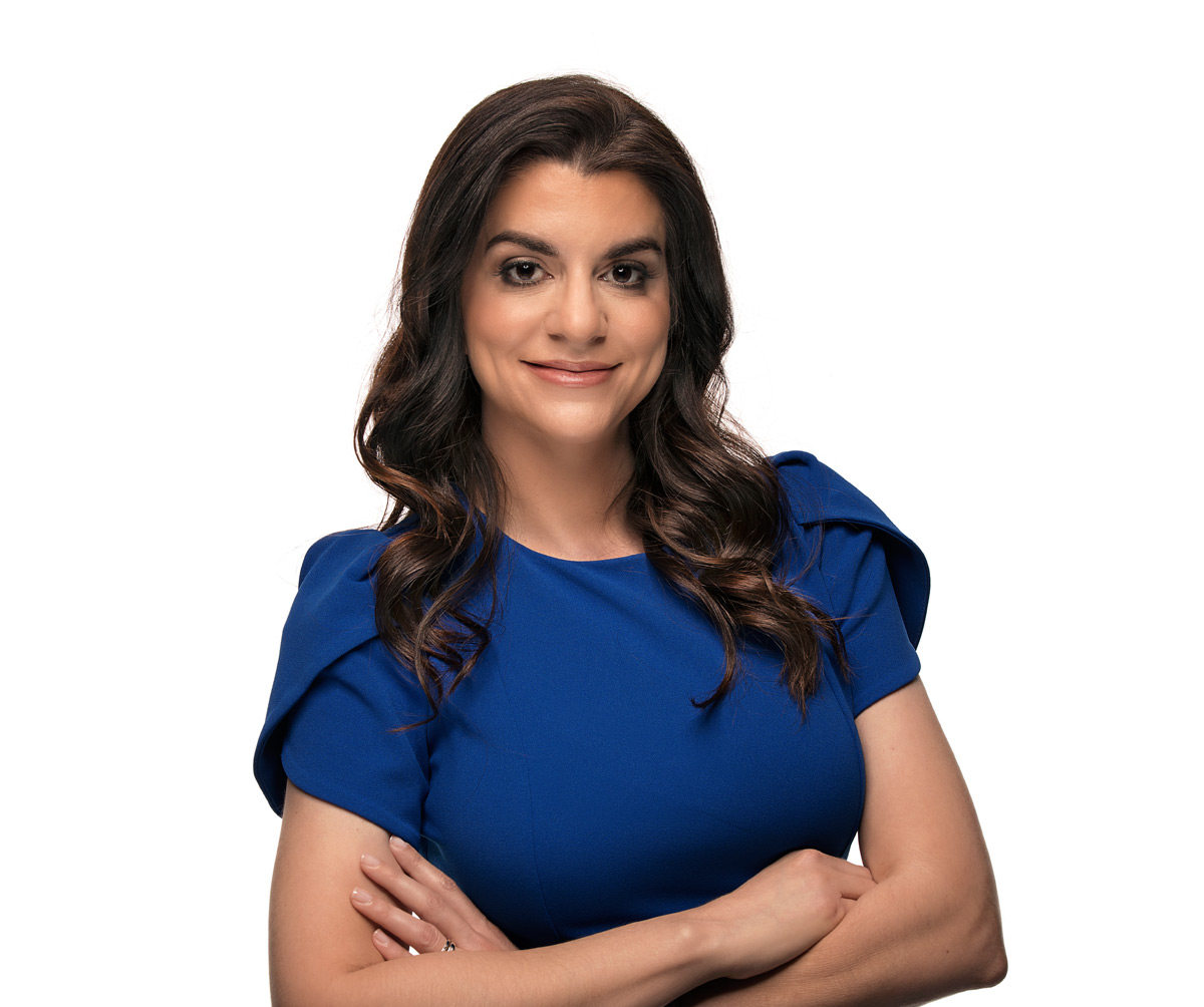 Monica Ponce, PA-C, Certified Physician Assistant at Sunset Dermatology in South Miami, FL.