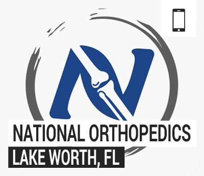 Mobile-friendly web design for National Orthopedics created by Redmonkie®.