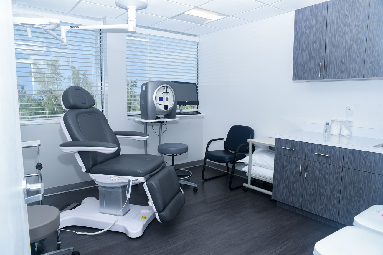 Commercial Photography for Bowes Dermatology by Riverchase in Miami. Photo #2.