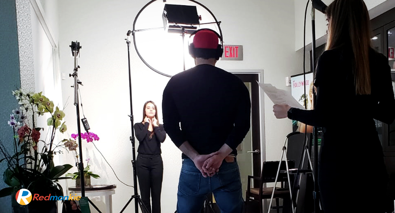 Our experienced video production staff makes sure that the new tutorial video for Sunset Dermatology will meet what our client has envisioned and will be delivered with the highest quality that has always characterized us.