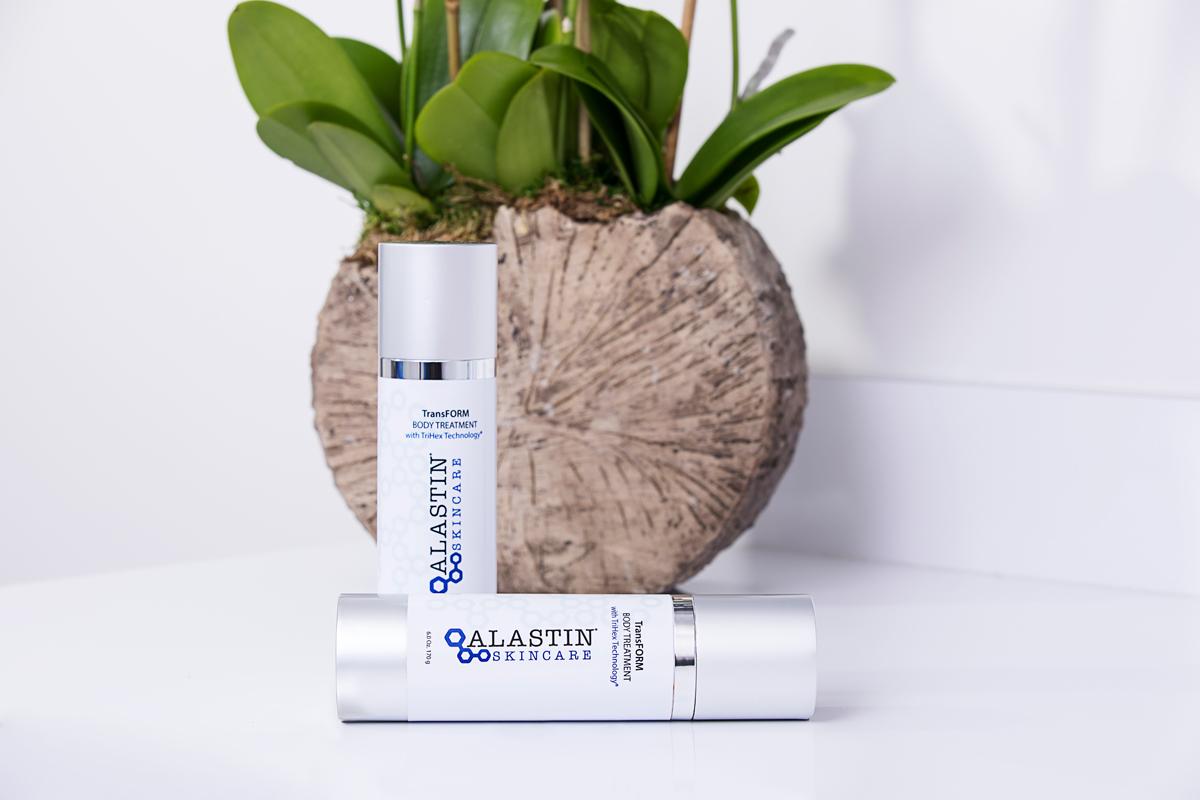 Alastin SkinCare product photo for Riverchase Dermatology in Miami, FL.
