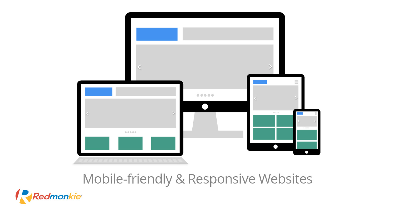 Learn about the difference Between Mobile-Friendly and Responsive Website.