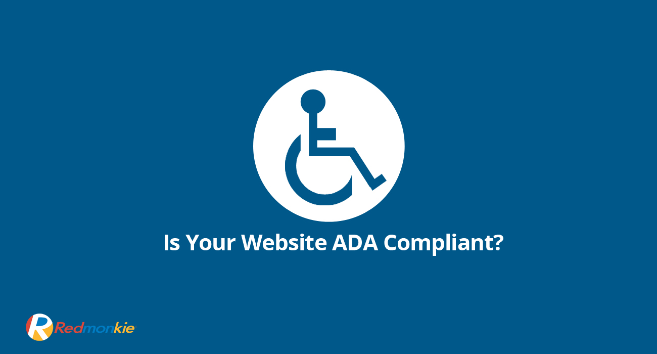 Learn how to make your website ADA Compliant and prevent claim.