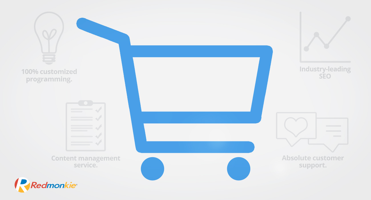 Give Your Business the Professional All-In-One E-commerce Platform to Make Your Online Store a Success.