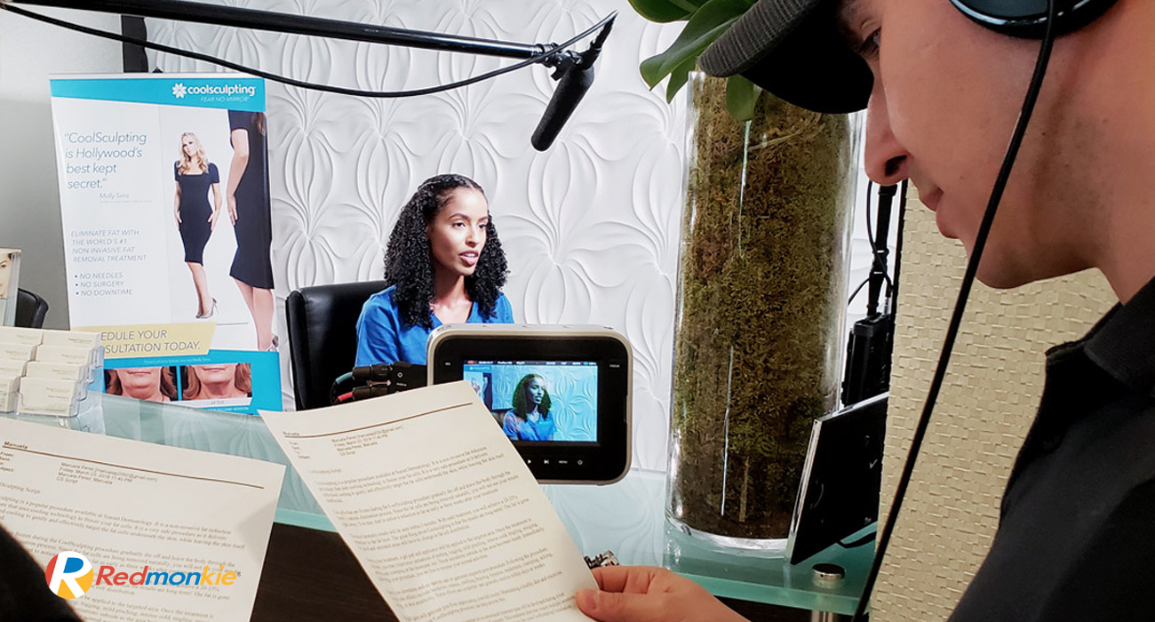 Video Production Services in South Miami – Video Content Creation