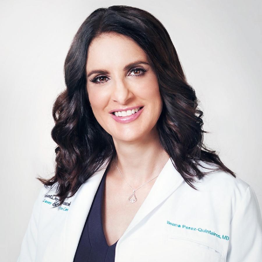 Ileana Perez-Quintairos, MD