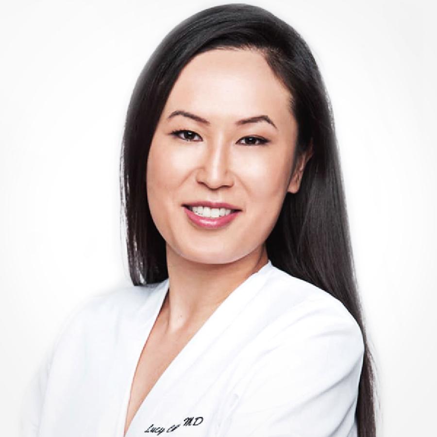 Lucy L. Chen MD, FAAD
