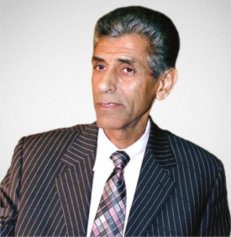 Mahmoud Ayesh, Pharmaceutical Professional